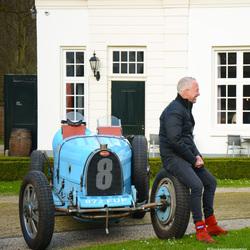 Smile Bugatti