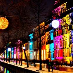 Fairy Tale Delft