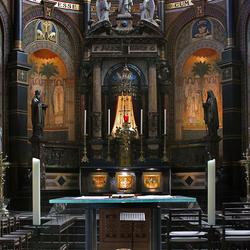 St, Nicolaaskerk Amsterdam