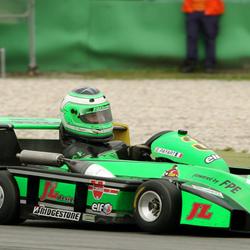 Rizla Racingday