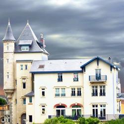 Frans huis