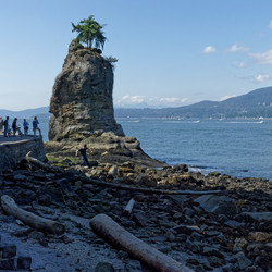 Vancouver Rock
