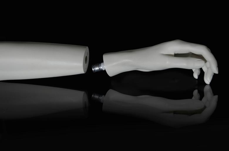 Broken Arm -