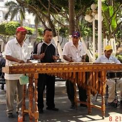 mexico-city/straatmuzikanten