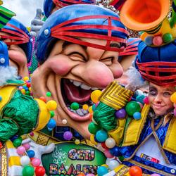 Aalst Carnaval