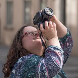 Passie voor fotografie