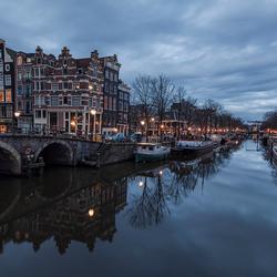 Amsterdam : Brouwersgracht.