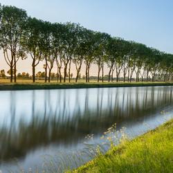 Het kanaal