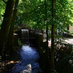 Staverden Watermolen