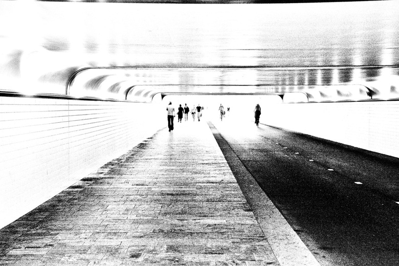 Tunnel of..... (2)