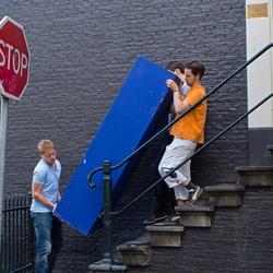 Stop!  en niet ......