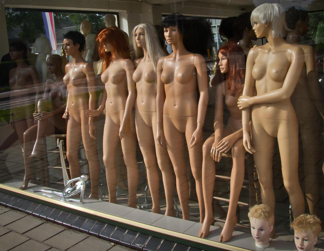 Pic van naakte vrouwen