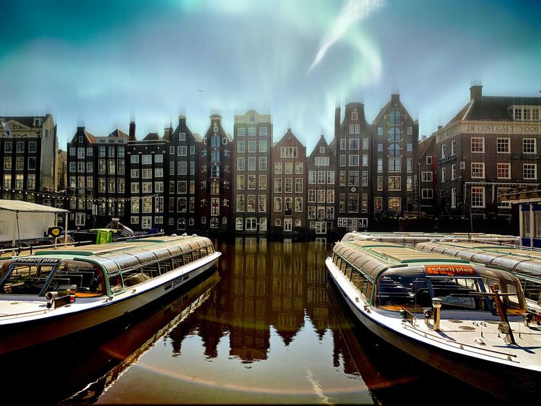 Amsterdam - Amsterdam in Corona tijd