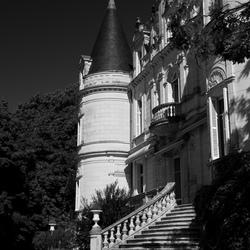 Chateau BW