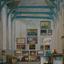 Kerk te Monnickendam overzichts expo de s,jonnie,s Geschilderd naar idee van Henk Helmantel