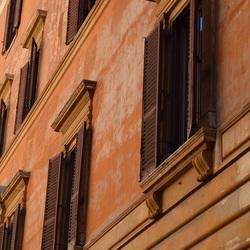 Patronen in Rome