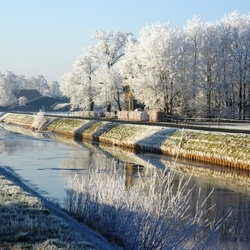 winters ommen