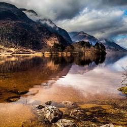 Ruig Schotland