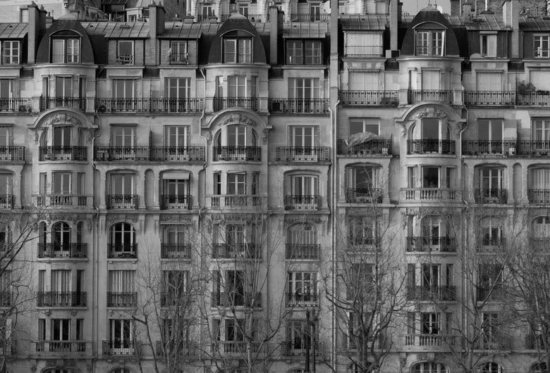 Tipical Paris -