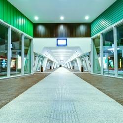 Zaandam Busstation-1