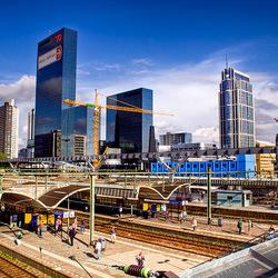 Rotterdam CS HDR