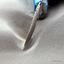 zand beweegt roer