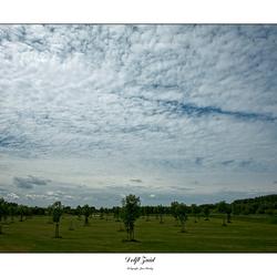 Schaapjes Wolken