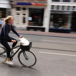 Utrechtsestraat - Amsterdam