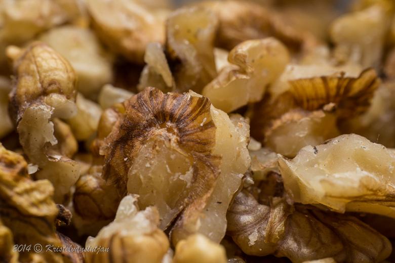 noten - deze eet ik elke dag