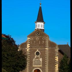 Sint-Dionysius en Sint-Odiliakerk Sweikhuizen