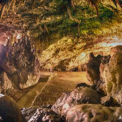Drongarati grot