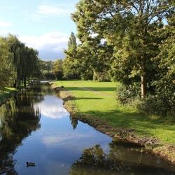 park Grootebroek