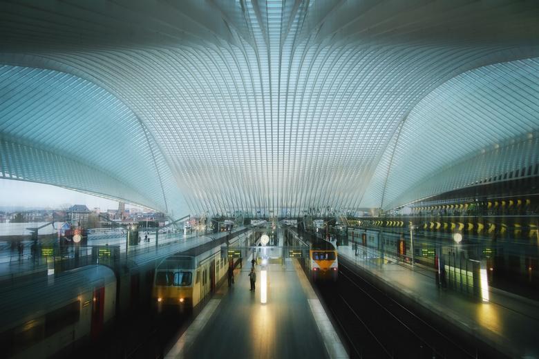 The transcending city -