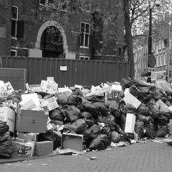 Bij ons in Amsterdam