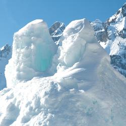 Sneeuwfontein
