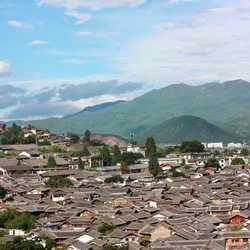 Daken van Lijiang
