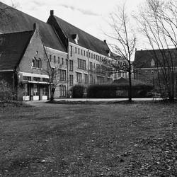 Klooster O.L.V. Ter Eem Amersfoort
