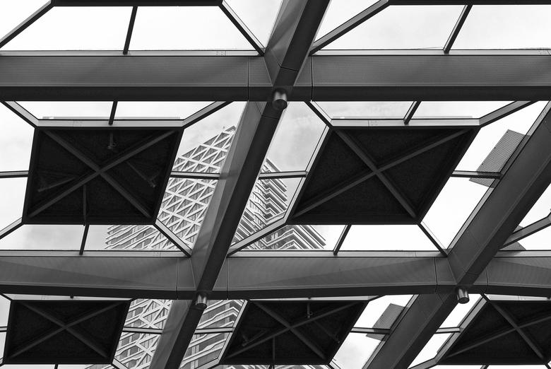 Den Haag - Een mooie  Passie ..Architectuur Fotografie .