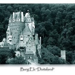 Burg Elz, Duitsland