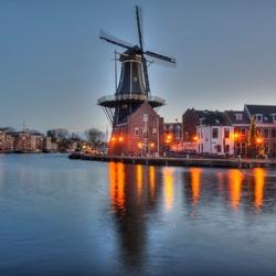 """Molen """"De Adriaan"""" Haarlem"""