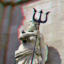 Font Monumentale Barcelona 3D