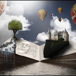fantasybook