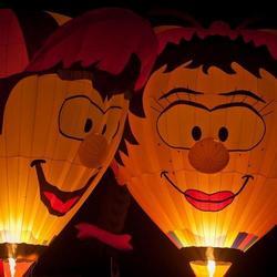 Nightglow Balloons