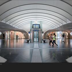 station Luik 16