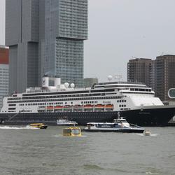 Rotterdamse haven.