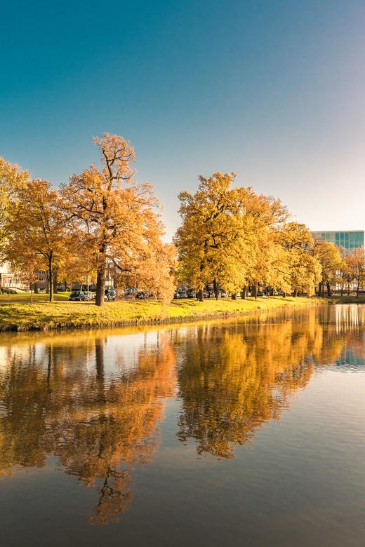 Herfst in Zwolle