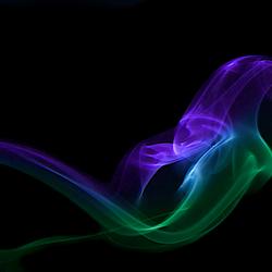 spelen met ...rook