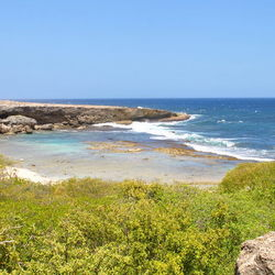7 Boka (zeven monden) Curacao