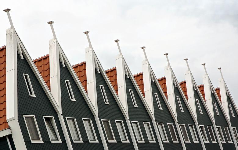 Marinapark Volendam - Vakantie huizen