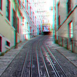 Lisbon 3D